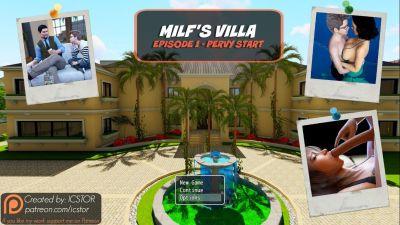 Kevin's Mom – Icstor – Milf's Villa