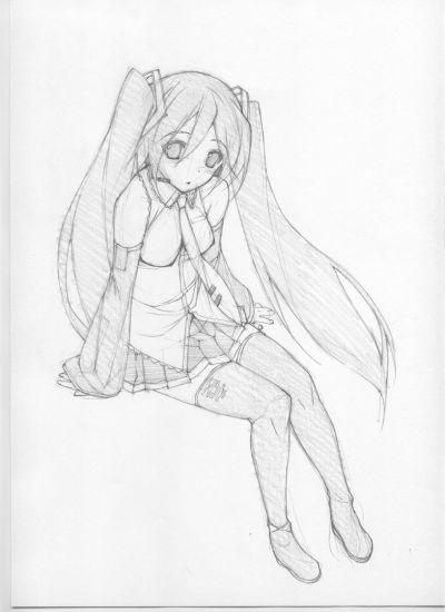 - Artist - Kuroishi Ringo - part 5